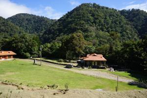 Albergue Ecologico Pozo Verde