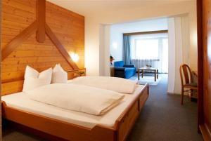 Reviews Hotel Silvretta