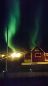 Hammerstad Camping, Сволваер