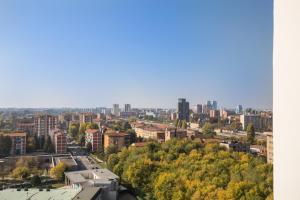 Downtown Milano, Apartments  Milan - big - 12
