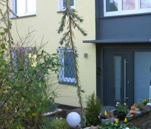 Ferienwohnung Natura, Апартаменты  Баден-Баден - big - 10