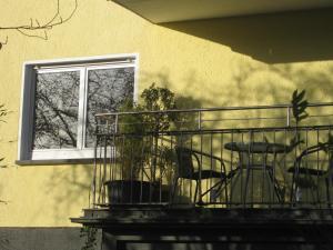 Ferienwohnung Natura, Апартаменты  Баден-Баден - big - 1