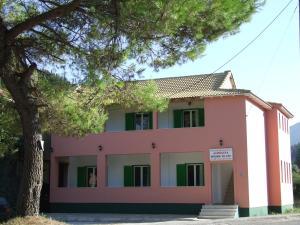 Chalikias Rooms