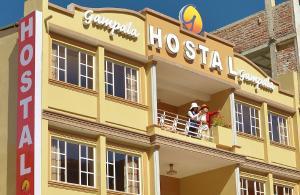 Hotel Gampala