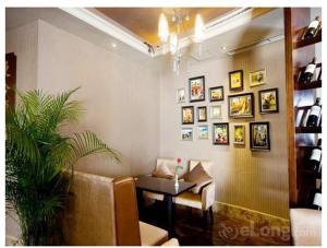 Linshui Ziyuan Hotel Reviews