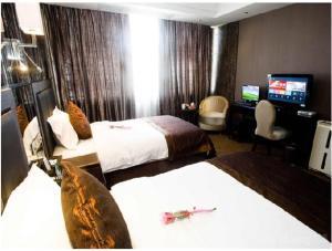 Reviews Linshui Ziyuan Hotel