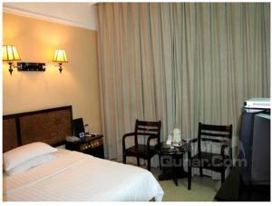 Review Linshui Ziyuan Hotel