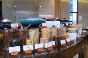 Avatar Danang Hotel, Hotels  Da Nang - big - 78