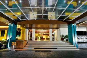 Hotel Grasia