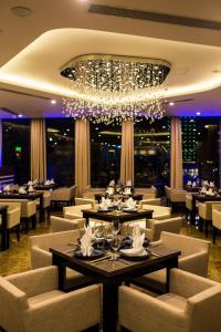 Avatar Danang Hotel, Hotels  Da Nang - big - 86