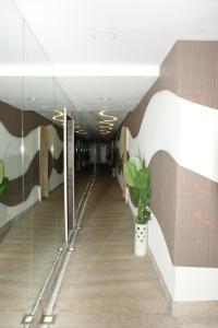 Отель Grand Nur Plaza - фото 27