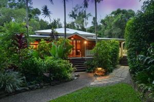 Port Douglas Valley Retreat - Far North Queensland, Queensland, Australia
