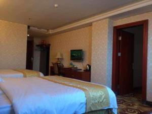 Shunde Lecong Bandao Hotel, Hotel  Shunde - big - 10
