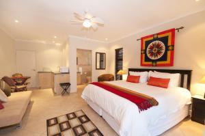 Corner House Accommodation