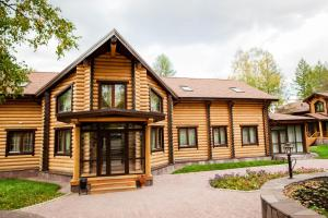 База отдыха Кизиловая, Абзаково