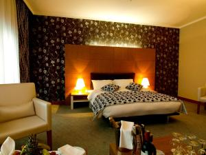 Отель Grand Nur Plaza - фото 4