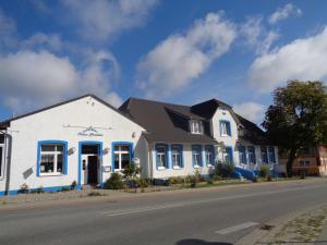 Pension & Restaurant