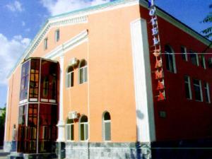 Отель Самал, Актобе