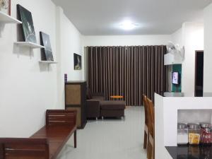Baan Rapeephan, Dovolenkové domy  Ao Nang - big - 2