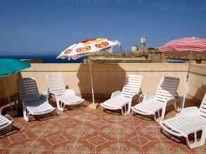 Gozo B&B, Bed & Breakfast  Nadur - big - 6