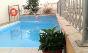 Gozo B&B, Bed & Breakfast  Nadur - big - 4