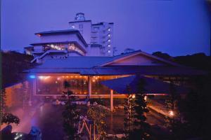 Тоба - Hotel Keisen