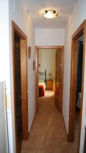 Apartamento Gala, Ferienwohnungen  Conil de la Frontera - big - 4