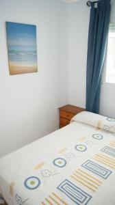 Apartamento Gala, Ferienwohnungen  Conil de la Frontera - big - 11