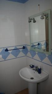 Apartamento Gala, Apartments  Conil de la Frontera - big - 2