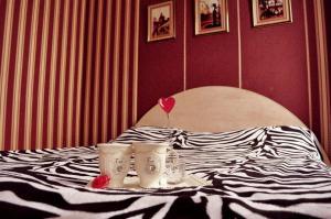 Apartment on Karbyszewa 1, Appartamenti  Grodno - big - 7