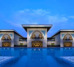 Jumeirah Zabeel Saray Royal Residences - Dubai
