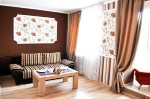 Апартаменты На Дзержинского