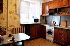 Апартаменты На Дзержинского - фото 6