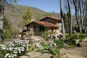 Casa Rural la Casa del Bosque