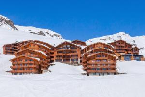 obrázek - Résidence Les Balcons de Val Thorens & Spa