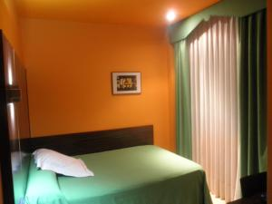 Hotel Gran Via, Hotely  Zaragoza - big - 6