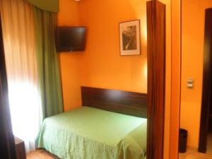 Hotel Gran Via, Hotely  Zaragoza - big - 37