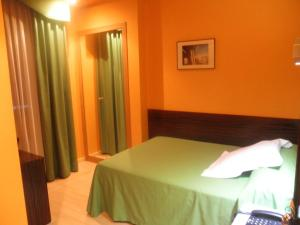 Hotel Gran Via, Hotely  Zaragoza - big - 5