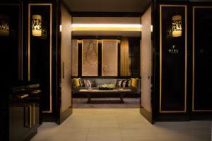 Waldorf Astoria New York (19 of 39)