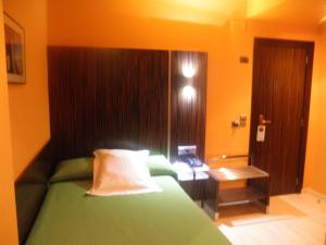 Hotel Gran Via, Hotely  Zaragoza - big - 38