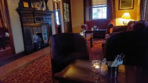 The Anglers Rest Hotel