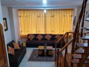 Golden Amazon Apartament