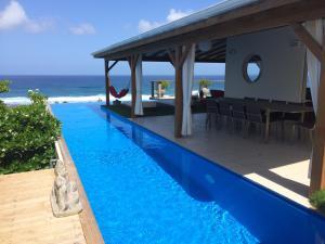 Villa Grenadine