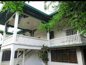 Casa Tentay, Bed and breakfasts  Iloilo City - big - 32