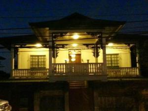 Casa Tentay, Bed and breakfasts  Iloilo City - big - 25