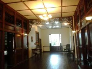 Casa Tentay, Bed and breakfasts  Iloilo City - big - 33
