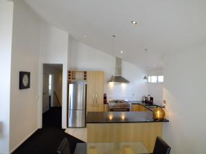 Deluxe Apartments Wanaka, Апартаменты  Ванака - big - 19
