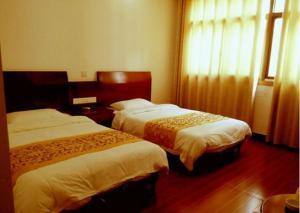 Jiuhuashan Shuanglong Inn