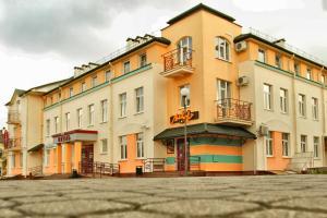 Отель Славия, Гродно