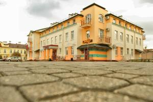 Отель Славия - фото 4